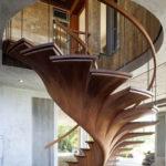 Drveno Stepenište Kreativnost